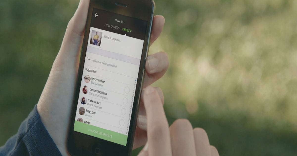 Teens Love This New Snapchat App (and Parents Dont) On