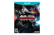 fighters uncaged review tekken tag tournament  (wii u) cover art