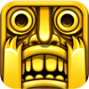 temple run logo kindle fire game