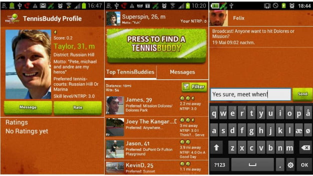 Tennis-Buddy-Android-apps-screenshot