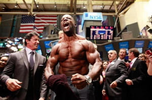 terry-crews on the NYSE trading-floor