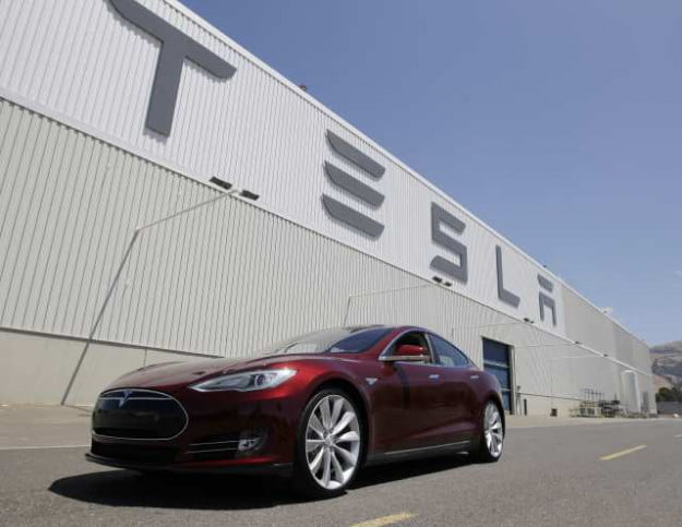 Tesla CEO reveals evidence against New York Times' damning review in blog post