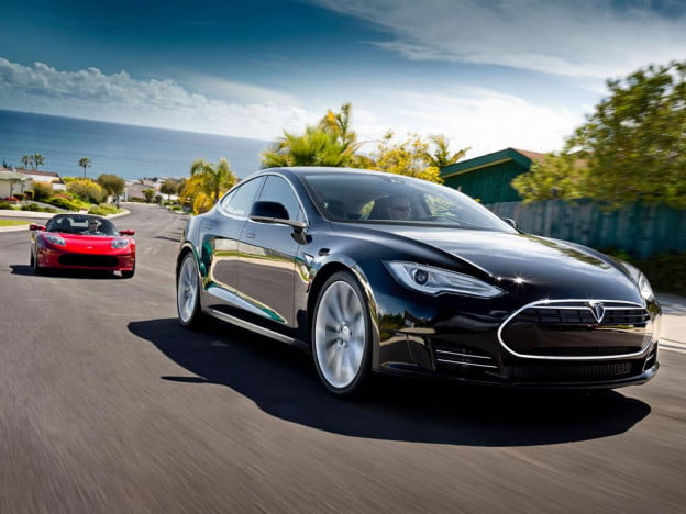 Tesla entry-level all-electric car and truck in the works