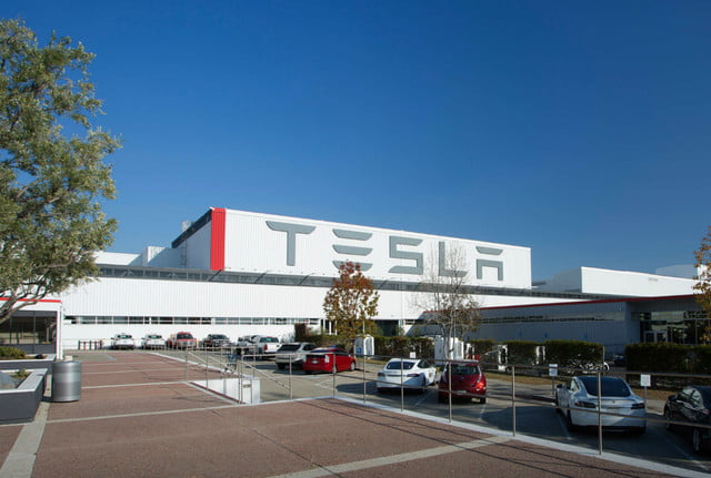 tesla fremont factory drives bay area manufacturing growth