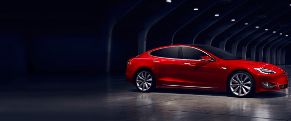Tesla's updated Model S just broke an incredible barrier for EVs