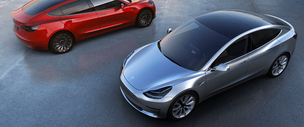 Elon Musk's second master plan for Tesla is even more ambitious