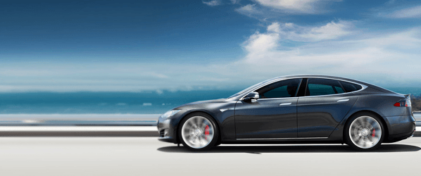 Every Tesla car, including the $35,000 Model 3, will now include Autopilot