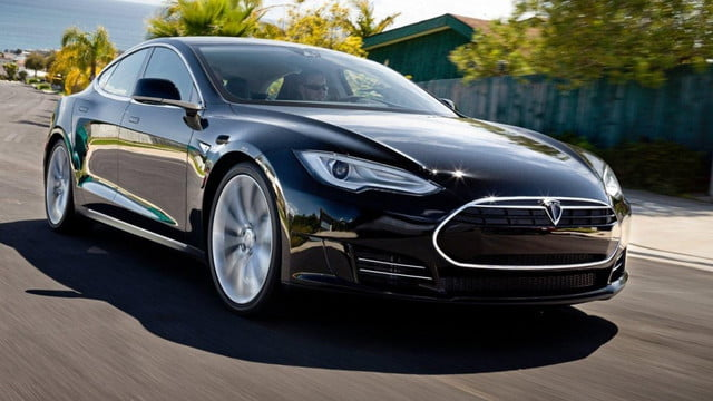 tesla model  cost k before incentives s