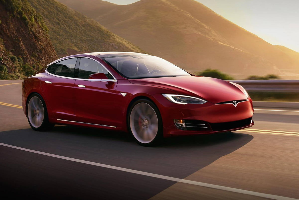 virginia dmv unblocks tesla store model s p  d