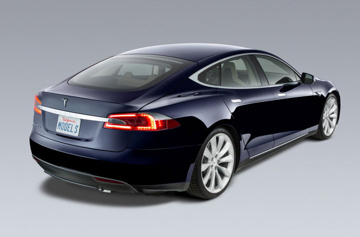 fisker and tesla battle to avoid becoming the next delorean model s ev blue read