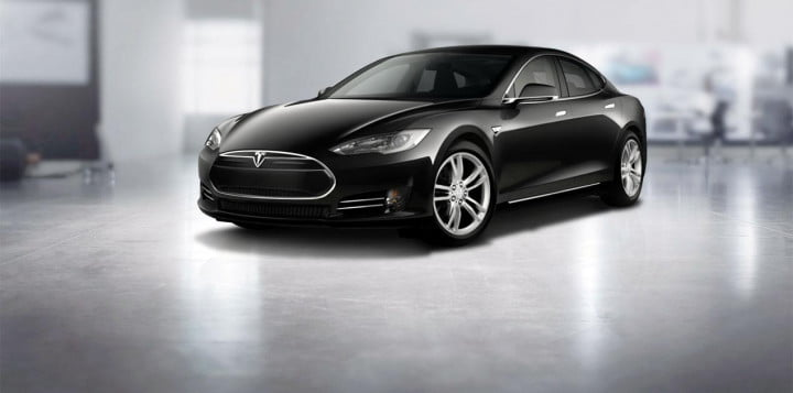 why im not buying a tesla s after living with one for weekend model performance black  qtr