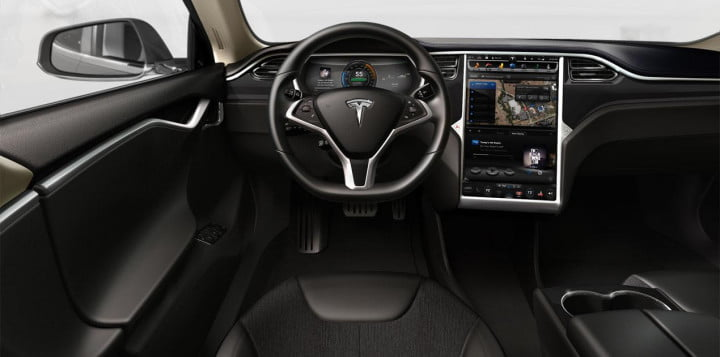 why im not buying a tesla s after living with one for weekend model performance interior front