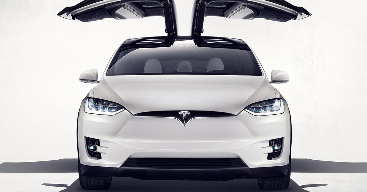Tesla Model X Revealed But Is It Cool Enough To Fend Off