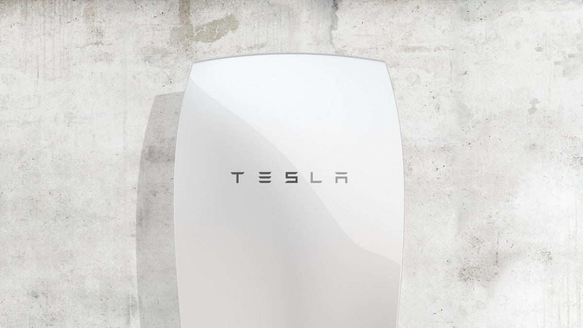 tesla shipping powerwall batteries to pilot customers