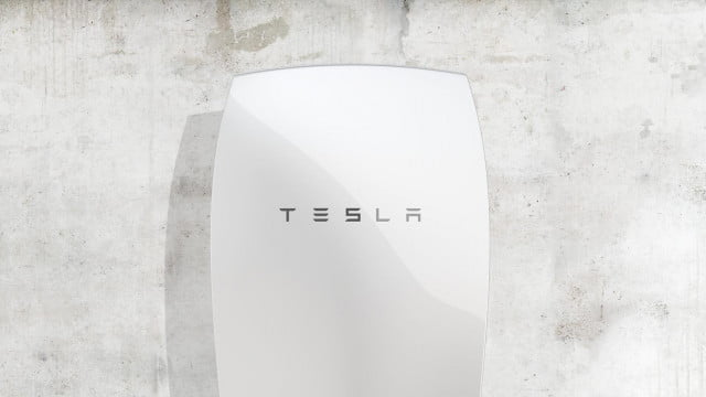 tesla powerwall battery already sold out