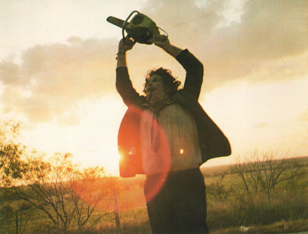 texas chainsaw massacre prequel gets writer official title