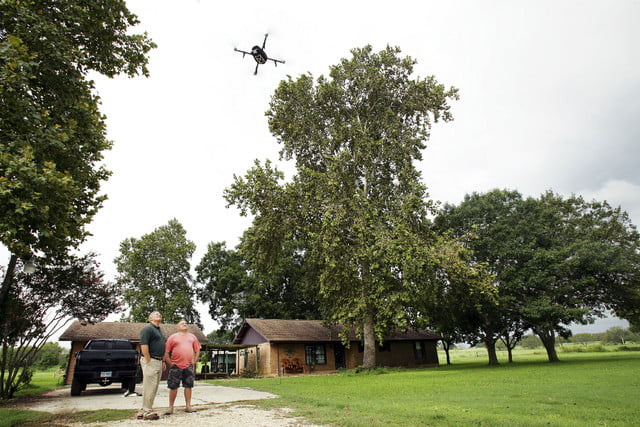 insurance company uses drones to inspect homes texas drone test high res