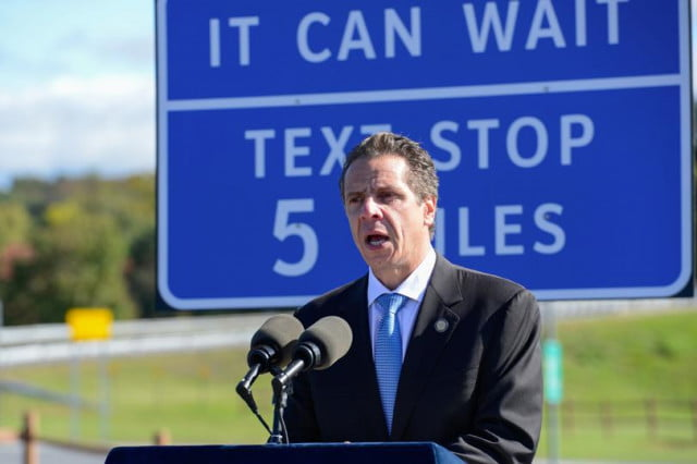 new york text stops stop cuomo
