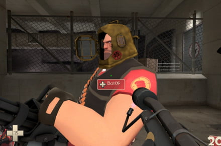 Team Fortress 2 hat