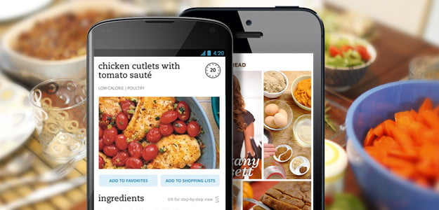 Thanksgiving apps