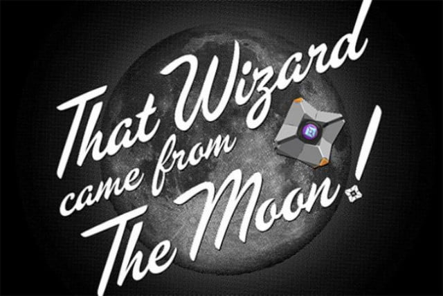 dont worry peter dinklages destiny voiceover wasnt final that wizard came from the moon