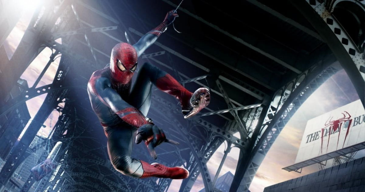 director marc webb wont back amazing spider man  the