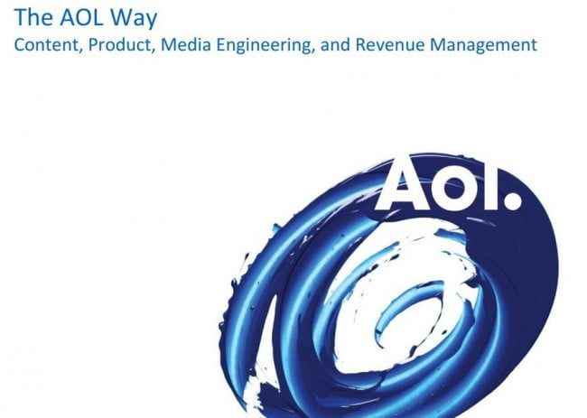 the aol way