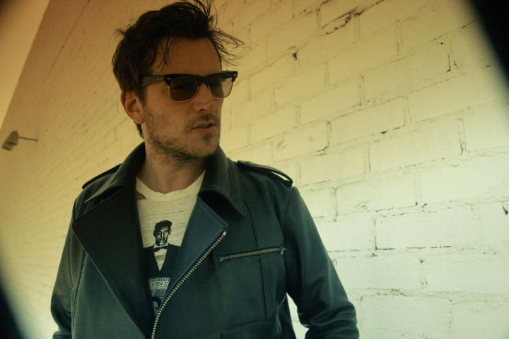 butch walker on using tape to record afraid of ghosts the audiophile