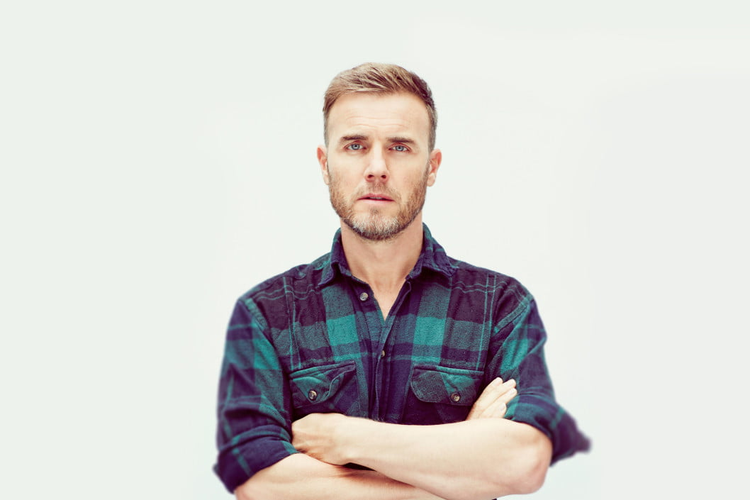 interview gary barlow on fly songs inspired by eddie the eagle audiophile