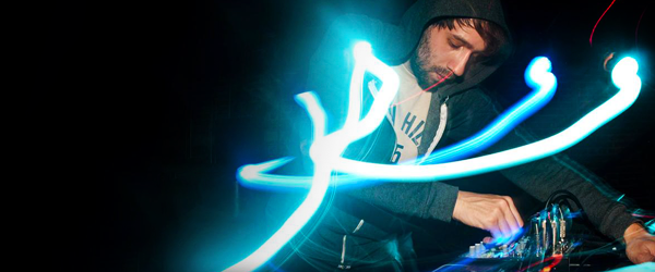 DJ Gold Panda loves to get physical with his music, sees little value in streaming