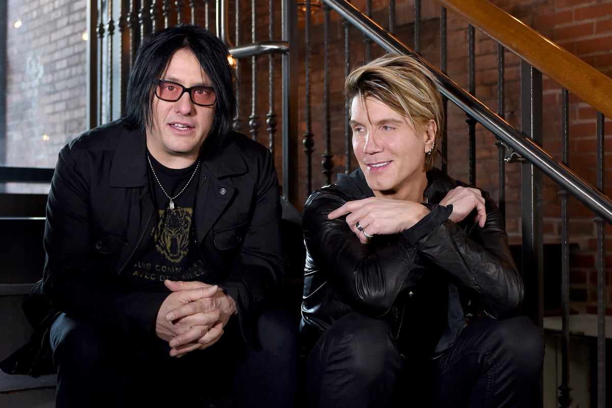 The Audiophile Goo Goo Dolls
