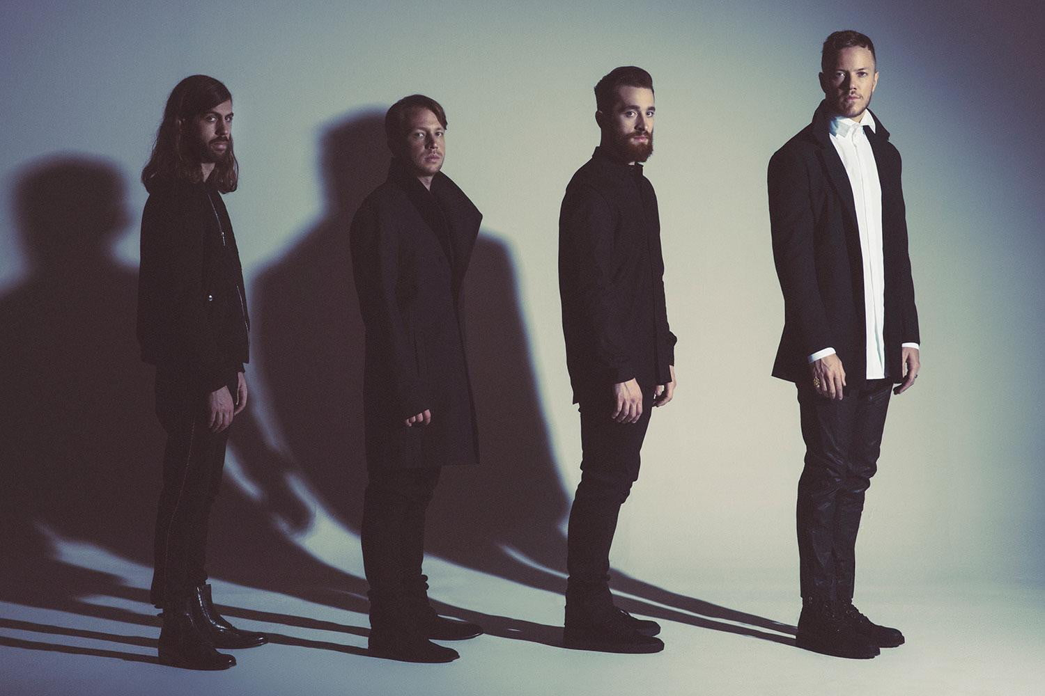 Imagine Dragons It`S Time Album Download
