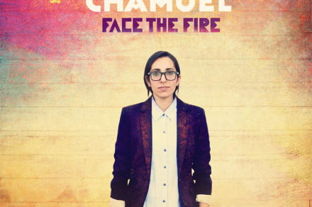 The Audiophile Michelle Chamuel Face the Fire