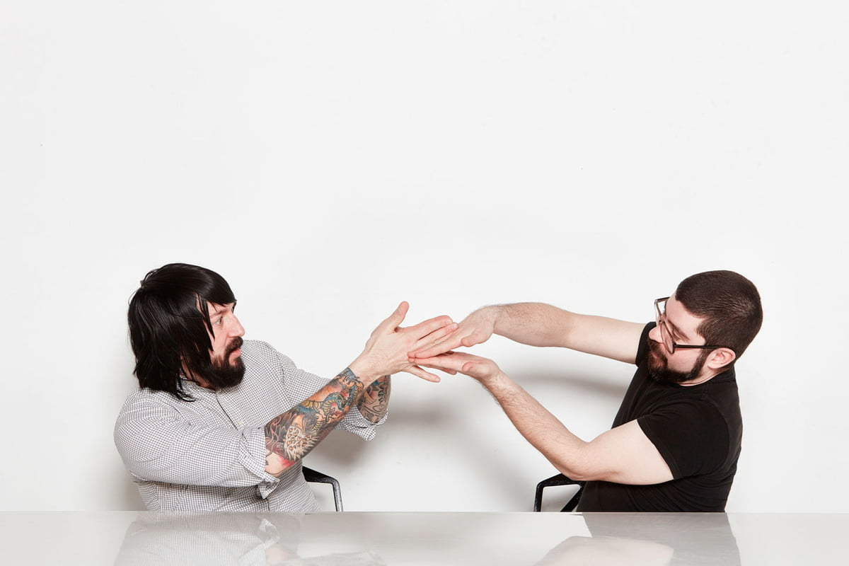 interview with canadian dj duo mstrkrft the audiophile