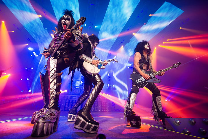 paul stanley kiss vinyl streaming atmos interview the audiophile  of