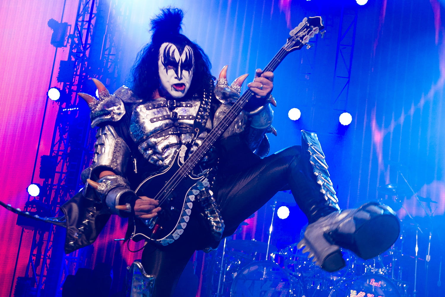 Interview Paul Stanley Of Kiss On Vinyl Streaming Atmos