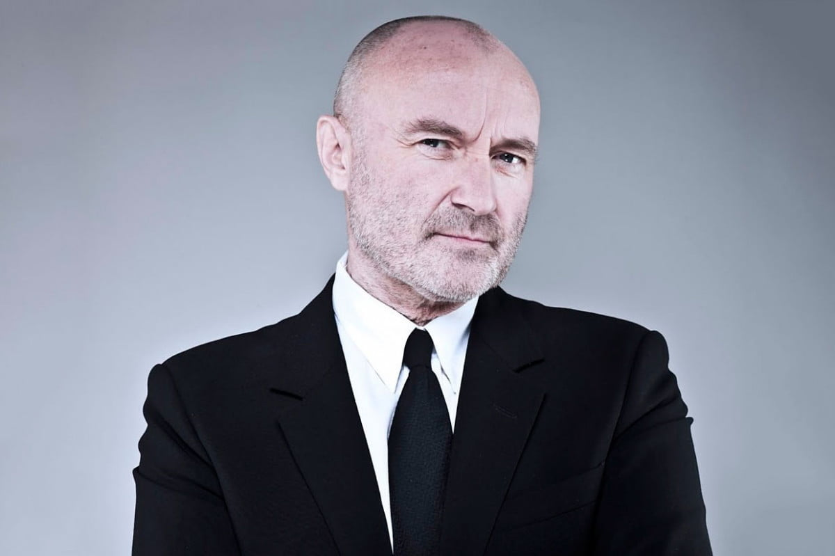 interview phil collins on both sides face value remasters the audiophile
