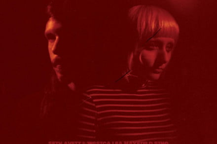 The Audiophile Seth Avett and Jessica Lea Mayfield