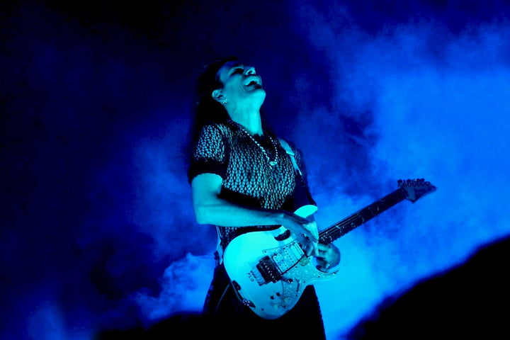 interview steve vai on passion and warfare remastered mp  the audiophile