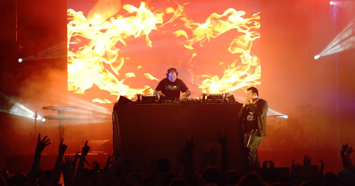 Interview: The Crystal Method on Remixes, MP3s, Their Latest Album ...