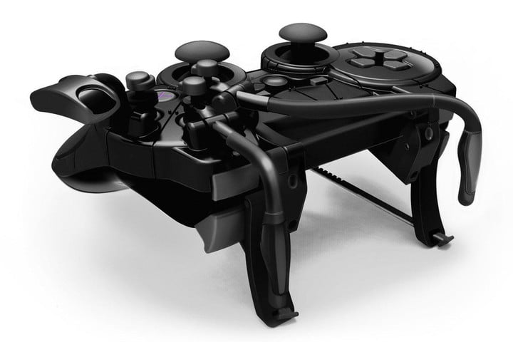 N-Controller's The Avenger controller add-on