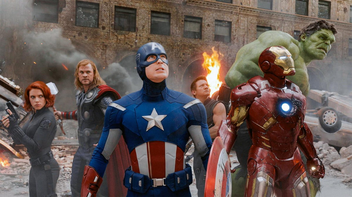 rumors hint spider man crossover avengers movie universe the