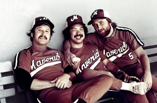 The Battered Bastards of Baseball Photo