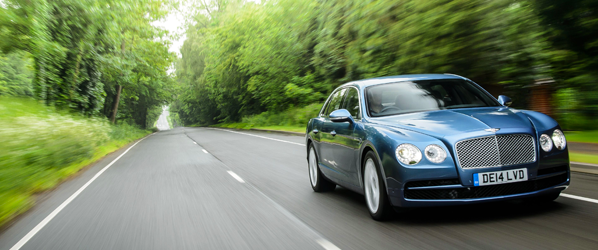 Keep calm and drive on: We celebrate the absolute best in British motoring