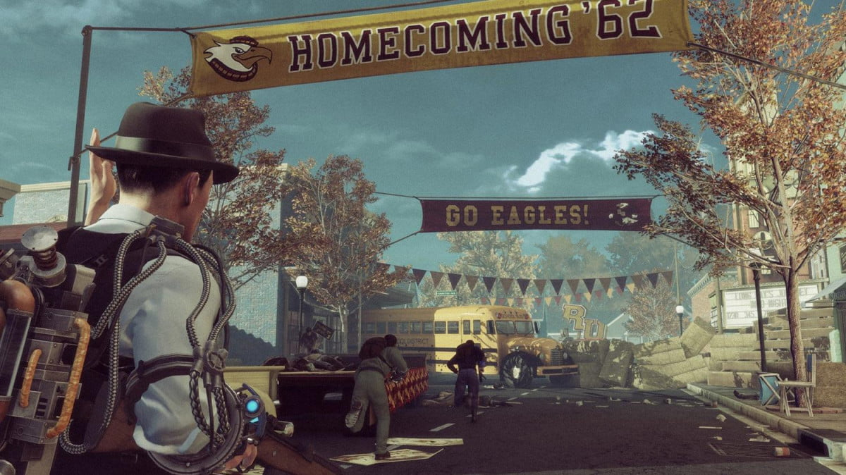 redacting the golden age aspect in bureau xcom declassified homecoming