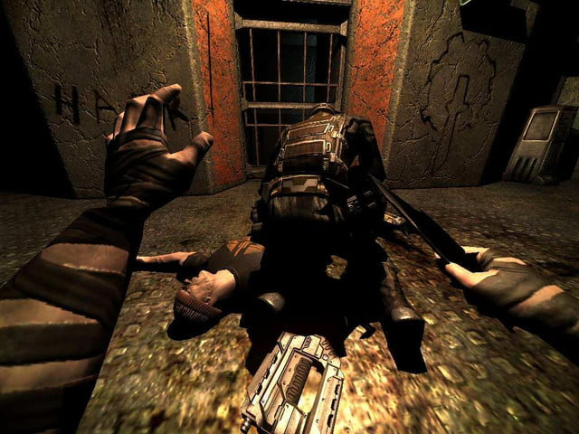 best licensed games the chronicles of riddick escape from butcher bay