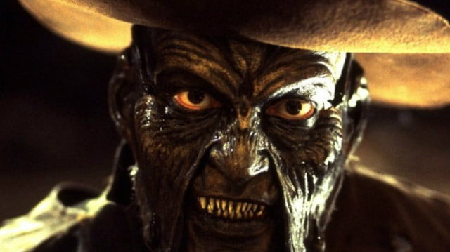 francis ford coppola jeepers creepers to return the creeper