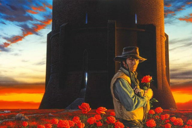 sony stephen king the dark tower movie tv show