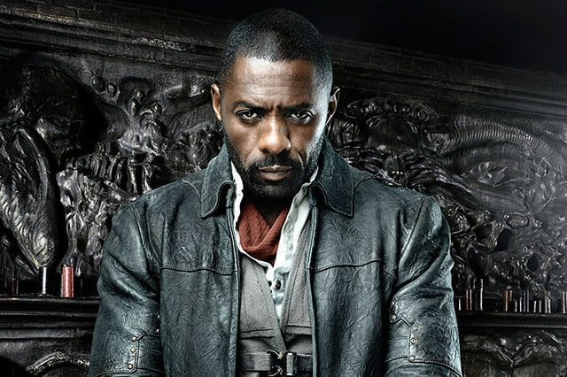 the dark tower movie script stephen king idris elba crop