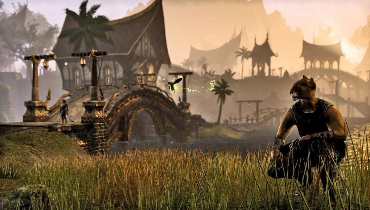 elder scrolls online child light check games coming april the